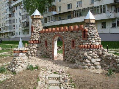 Витебский Замок