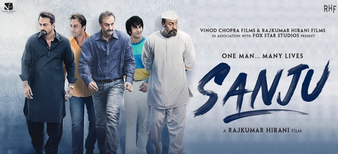 Sanju Full Movie Download 720p Hindi 700mb Free
