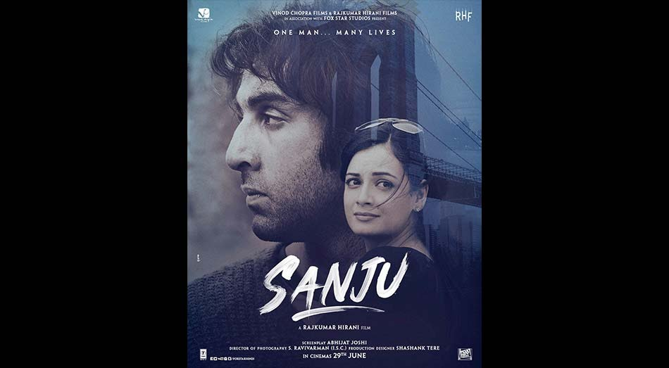download songs of sanju movie