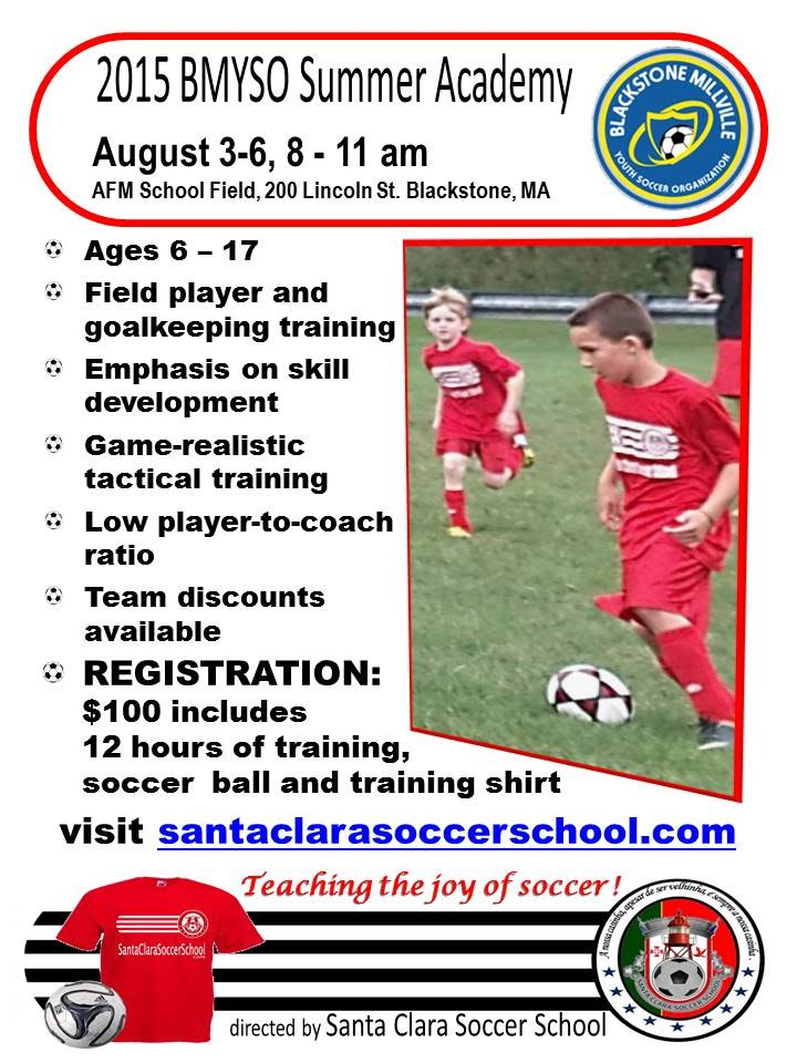 Summer Academy / H. S. Preseason Training