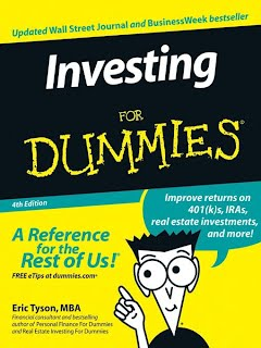 Investment definitions for dummies us investment realty arizona