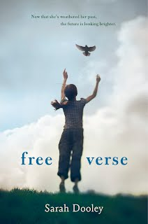Free Verse paperback cover