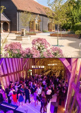Events At Micklefield Hall