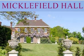 Contact Anna Rankin Address Micklefield Hall Sarratt