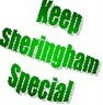 Keep Sheringham Special