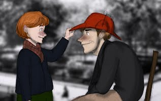 Holdens Red Hunting Cap Catcher In The Rye Alex Sean