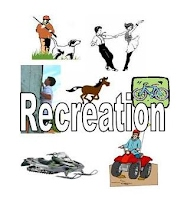 why is recreation and leisure important