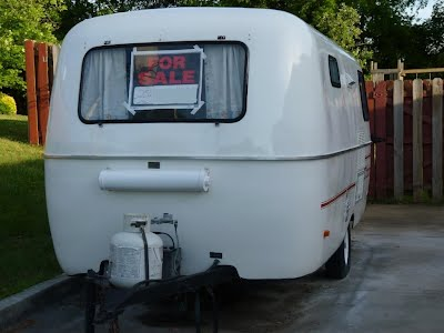 Scamp Trailer For Sale
