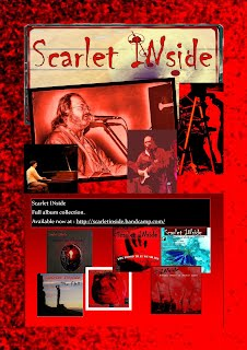 New Scarlet INside poster