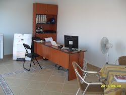 schaeppi office, construction,real-estate.pools.la marina,spain