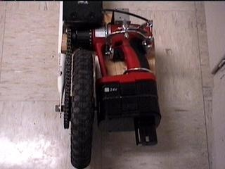 Push Scooter Conversion - ScottFromScott's Projects