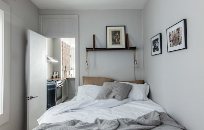 Interior design hacks for small bedrooms - Scott Jay Abraham