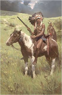 Weapons and Warriors of the Battle of the Little Bighorn