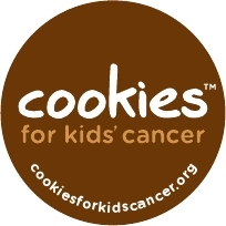 Cookies for Kids' Cancer logo