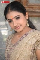 TV Actress Sujitha