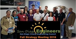 Fall Strategy Mtg 2018