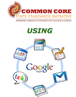 common core google tools