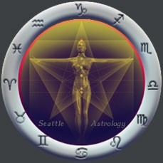 Esoteric Seattle Astrology