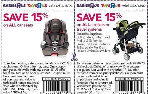 Babies R Us Printable Coupons. printable babiesrus Coupons
