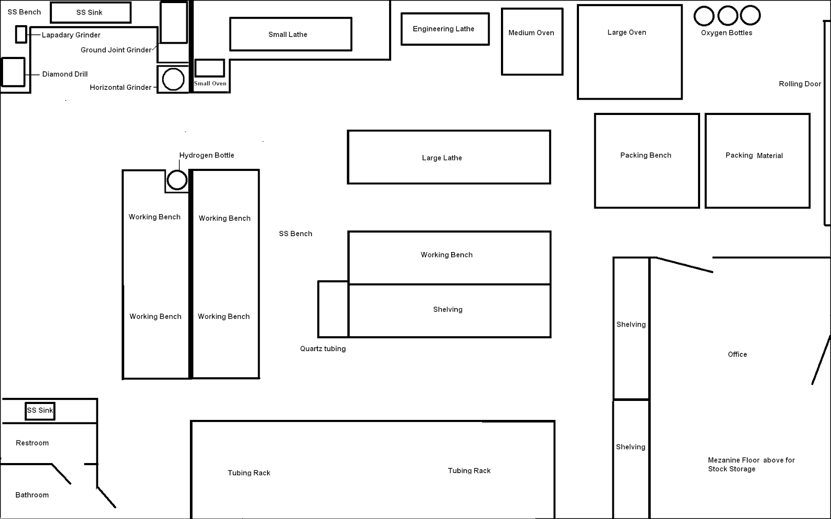 floor plan of business free home design ideas images factory floor plan layout trend home design and decor