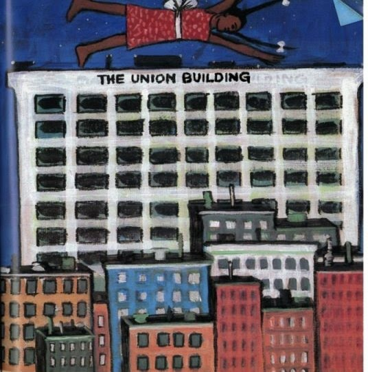 Study The Sample Illustration From Tar Beach By Faith Ringgold Crown Books For Young Readers