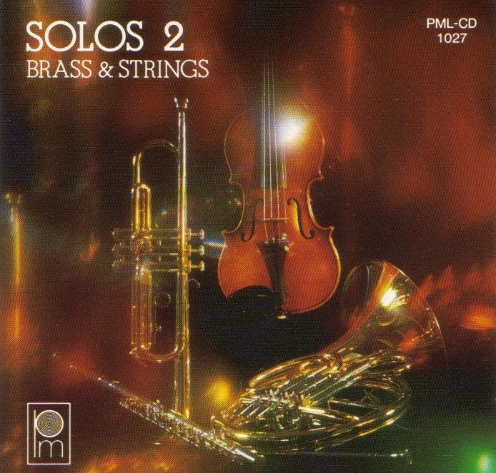 SOLOS BRASS & STRINGS