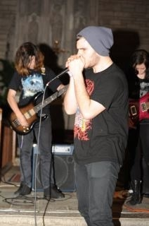Band from 2011, alternative music