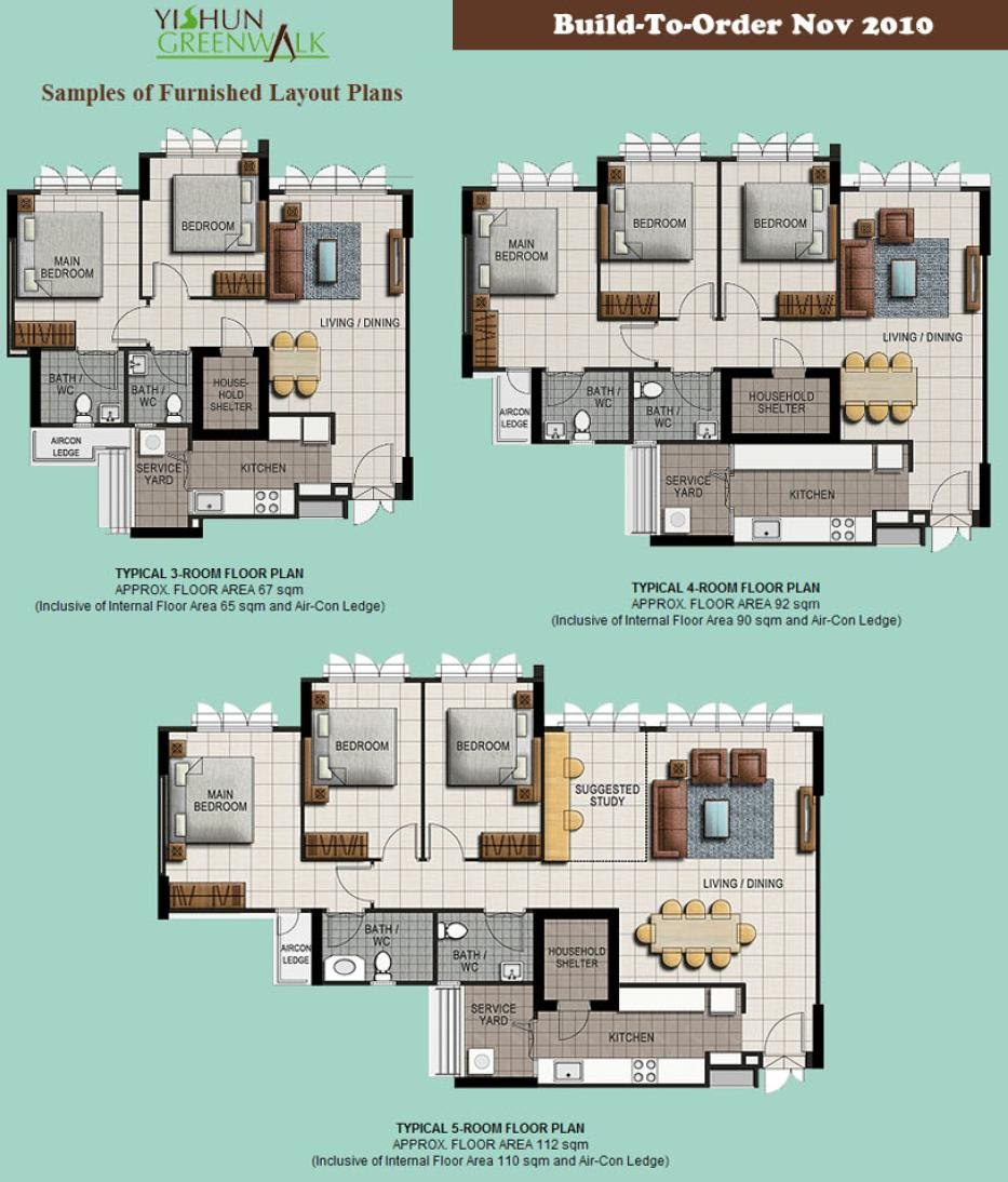 Fabulous Furbished layout Floor plans Click on image to enlarge