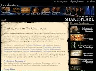 critic on adaptations of shakespeare Full name: global shakespeare: 20th and 21st century adaptations from around  the world  differentiate between major theoretical and critical approaches to.