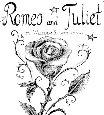 Famous Love Poems By Shakespeare Romeo And Juliet