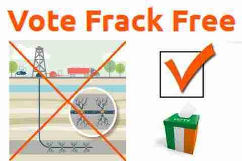 General election candidates pledge to support fracking ban