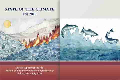 State of the Climate in 2015