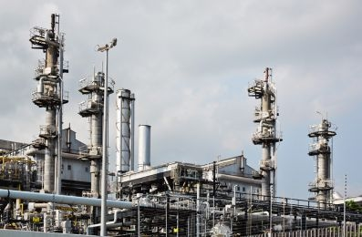 The Rafnes cracker is equipped with 10 small and 2 large furnaces that process up to 650,000 tonnes (1.4 billion pounds) of ethane annually to create ethylene.