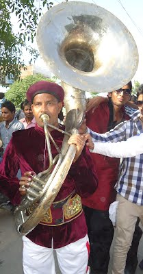 Music Band in Bareilly, India