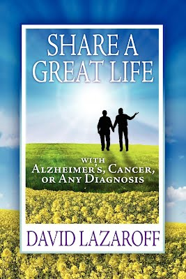 Share A Great Life book