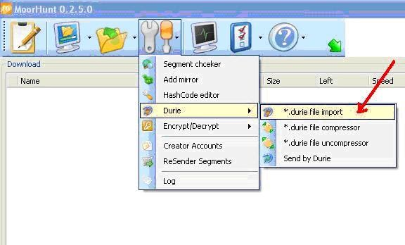 learn how to download february 2008
