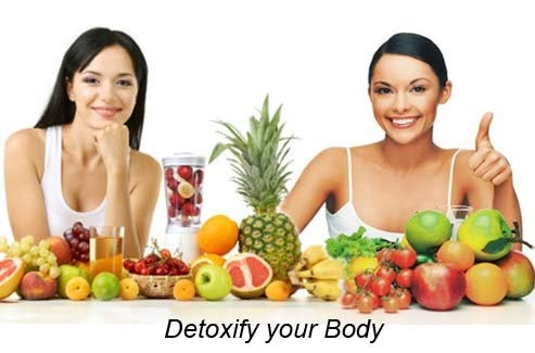 detoxify your body naturally