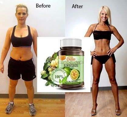 Shedding Weight With The Garcinia Cambogia Supplement