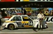 1982 Bathurst 1000 Top 10 shootout