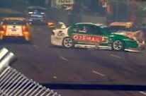 Big One during the 2004 Clipsal 500