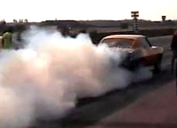 Best of Dragracing 2005