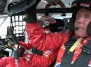 Darrell Waltrip V8 Supercar Hot Lap Around Bathurst!