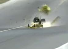 Most Spectacular Drag Racing Crashes