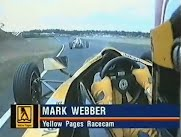 Mark Webber Formula Ford Crash
