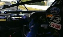 Mark Winterbottom Onboard