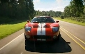 Ford GT40 challenge