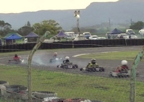 CIK Stars of Karting Round