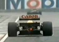 Turbo F1 engines