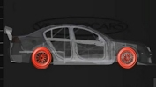V8Supercars Car Of The