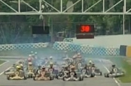 CIK-FIA World Karting Championship